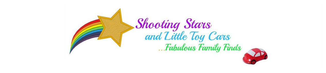 Shooting Stars And Little Toy Cars Website